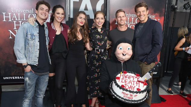 Blumhouse S Happy Death Day 2u Coming On Valentine S Day 2019