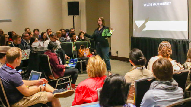 The Dramatic Saga of SXSW's Online Harassment Summit