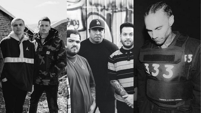 8 Outspoken Political Hardcore Bands to Listen to Right Now