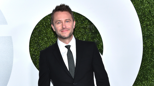 Guest Lineup for <i>Talking With Chris Hardwick</i> Announced