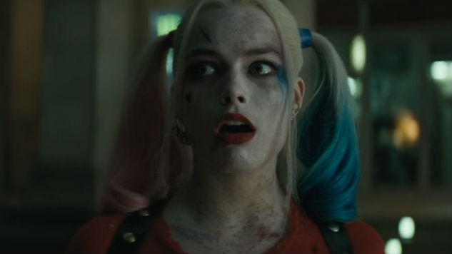 The Full Title of Margot Robbie's <i>Birds of Prey</i> Is (Seriously) <i>The Fantabulous Emancipation of One Harley Quinn</i>