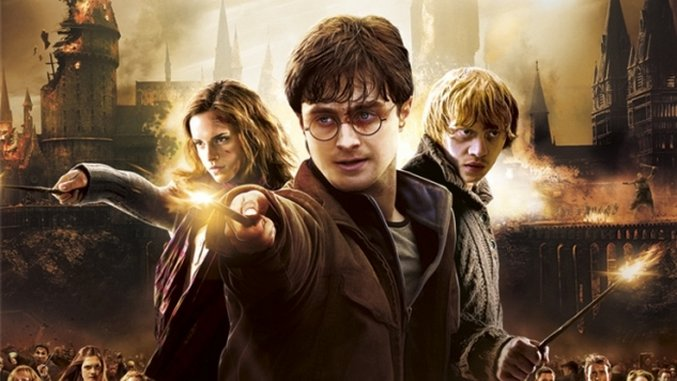 Ranking Every Harry Potter Videogame
