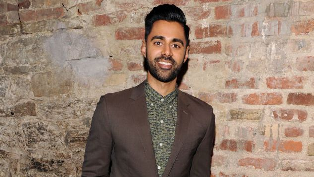 Hasan Minhaj Is Getting His Own Weekly Netflix Talk Show