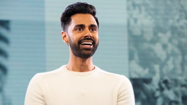 "Hasan Minhaj Explains Why Our Relationship with Saudi Arabia Is ""a Complete Mindfuck"""