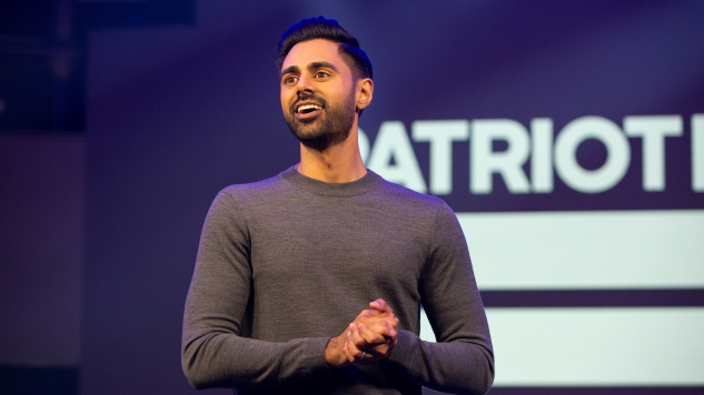 Hasan Minhaj's <i>Patriot Act</i> Remains Netflix&#8217;s Best Talk Show in its Second Season