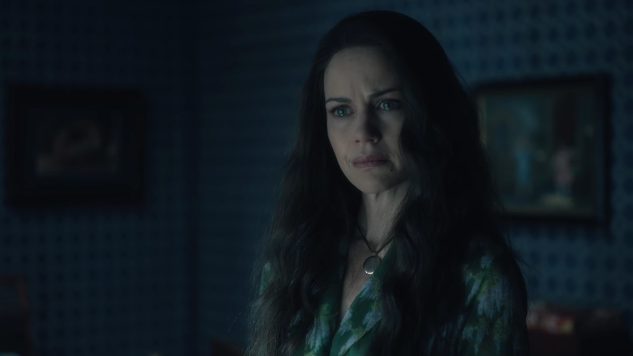 Watch the Disturbing Trailer for Netflix&#8217;s Shirley Jackson Adaptation <i>The Haunting of Hill House</i>