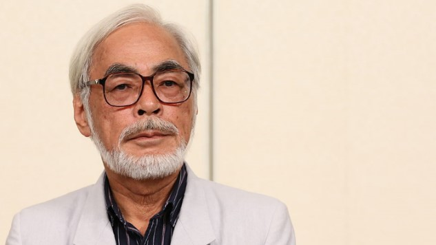Watch New Docuseries on Hayao Miyazaki Online for Free