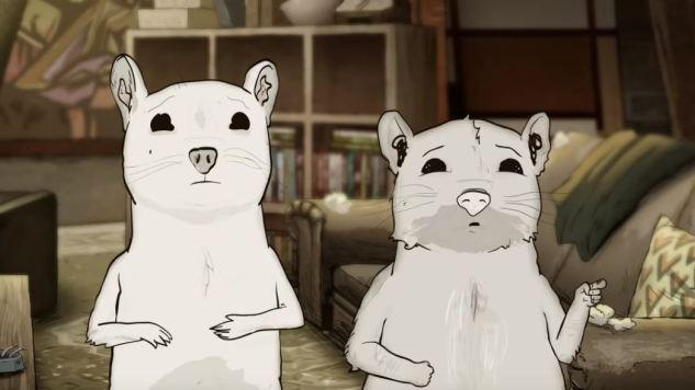 HBO's <i>Animals</i> Return to a Post-Human World