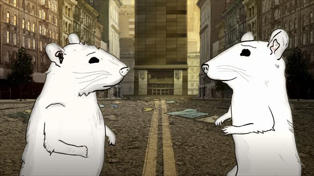 HBO Cancels <i>Animals</i> After Three Seasons