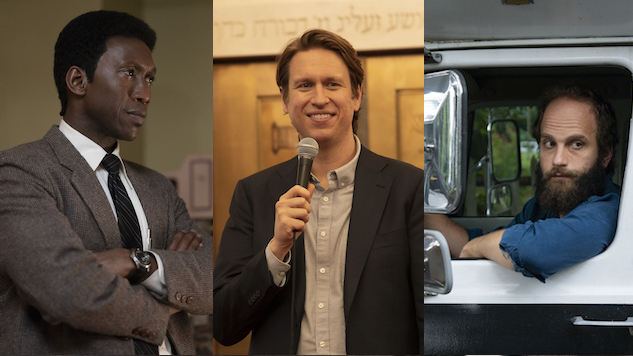 New Episodes of <i>True Detective</i>, <i>Crashing</i>, <i>High Maintenance</i> Available to Stream Early on Friday