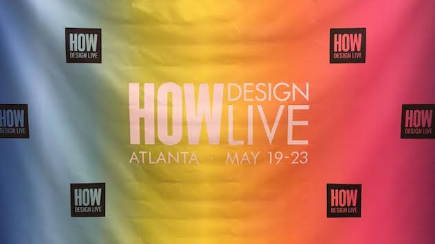 HOW Design Live 2016: Daily Recaps on All Things Design
