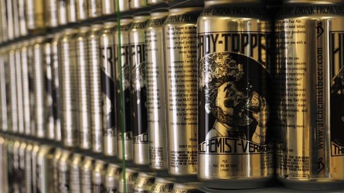 John Kimmich of The Alchemist Talks Hazy IPAs and Guilty Pleasure Beers