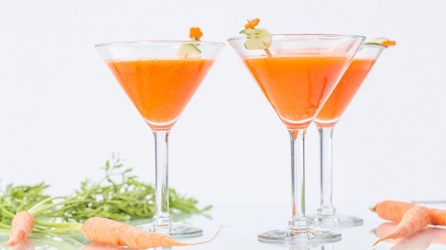 """4 """"Healthy"""" Cocktails"""