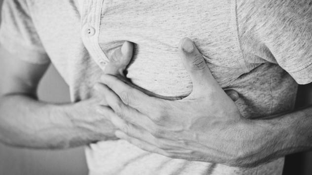 Social Science: An Effective Treatment for Heartbreak