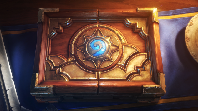 Former <i>Hearthstone</i> Developers Partner with Marvel for New Videogame