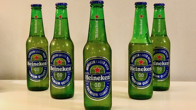 Heineken 0.0 Review