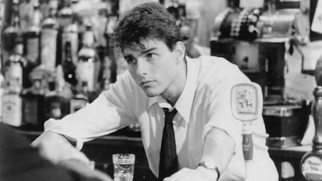 Hey, Bartender: Can You Make Me a Martini?