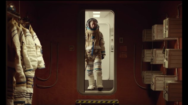 Claire Denis Heads to Space for English-Language Debut in Eerie First <i>High Life</i> Trailer