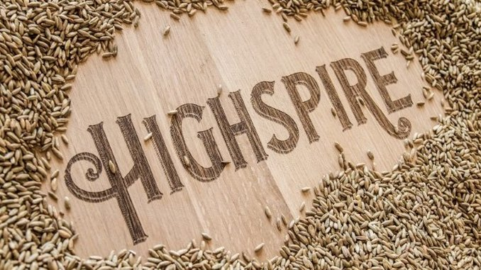 Highspire Pure Rye Whiskey Review