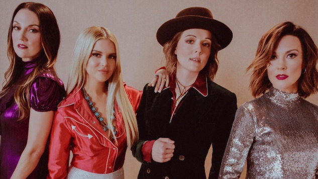 The Highwomen Share Eponymous New Single, Cover Fleetwood Mac with Jimmy Fallon