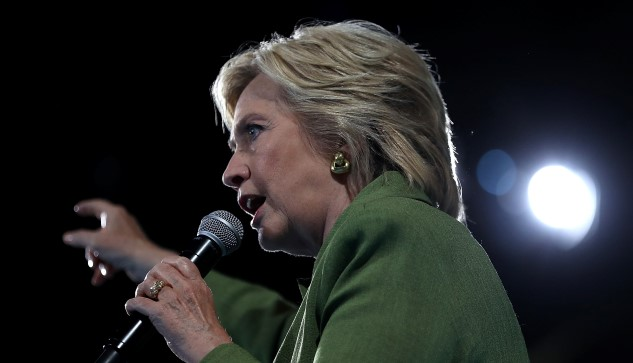 Clinton's New Emails Are Exactly Why 2016 is a Disaster Election