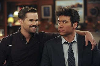 <i>How I Met Your Mother</i> Review: &#8220;Bass Player Wanted&#8221; (Episode 9.13)