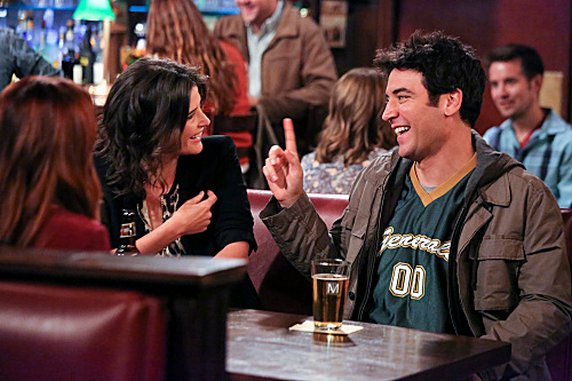 <i>How I Met Your Mother</i> Review: &#8220;Platonish&#8221; (Episode 9.09)