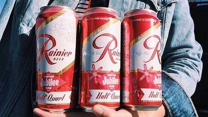 10 Hipster Beers That Aren't Pabst