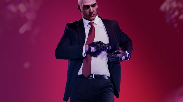 The Best Unlockable Weapons and Gadgets in <i>Hitman 2</i>