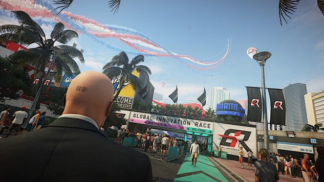 Subliminal Murder: Why <i>Hitman 2</i> Should Arm Agent 47 with a Camera