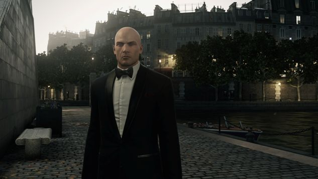 2016's <i>Hitman</i> Game Is a Master Class in Character Design