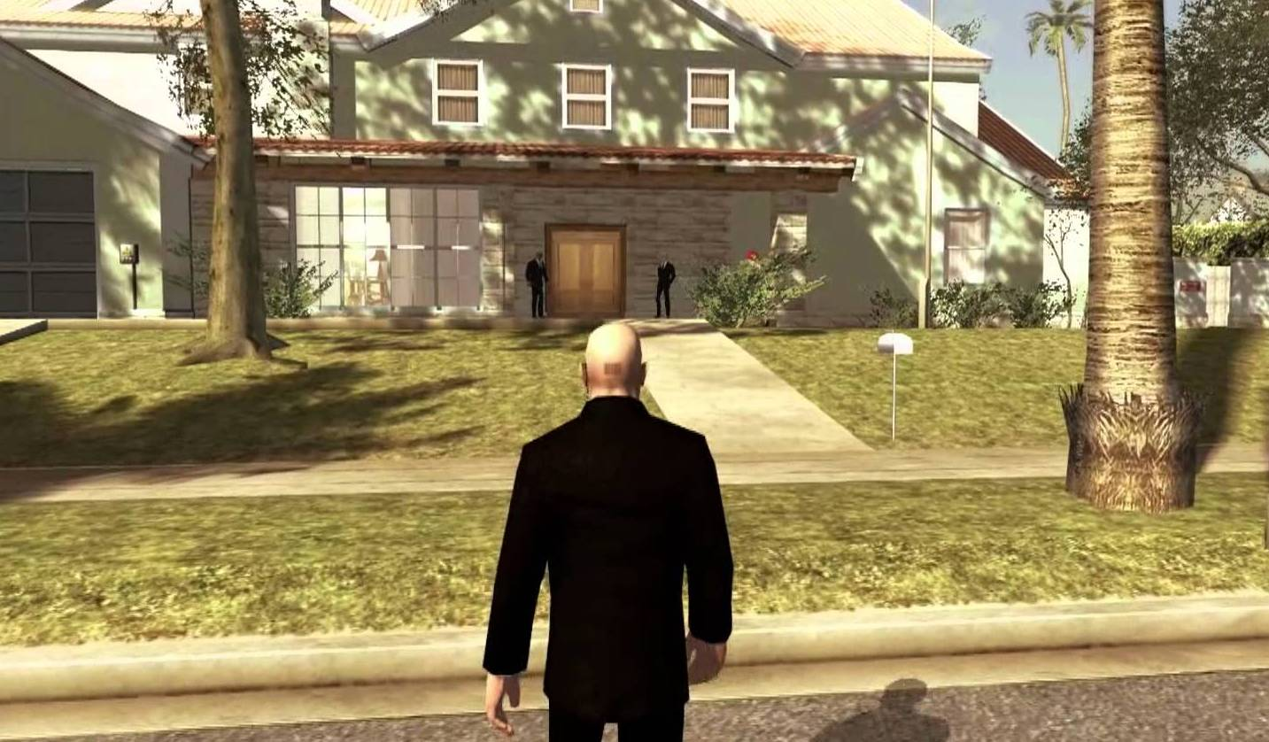 What Are Your Favorite Levels From Hitman 1 And 2 Resetera