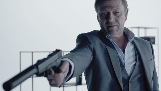 Sean Bean Is the First Elusive Target of <i>Hitman 2</i>