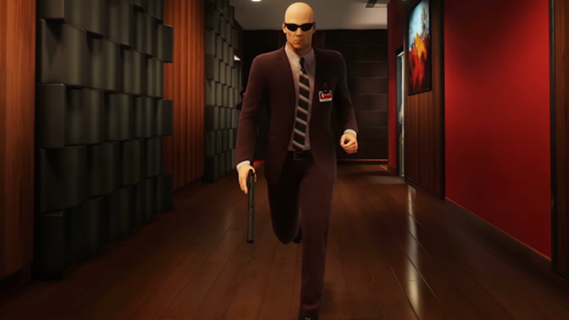 Learn How to Think Like an Assassin in Latest <i>Hitman 2</i> Video