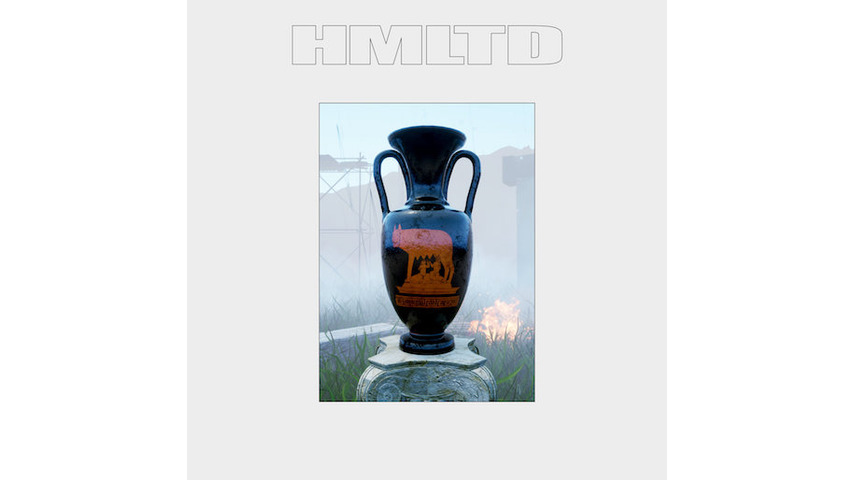 HMLTD&#8217;s <i>West of Eden</i> Is an Ambitious Depiction of Humanity&#8217;s Downfall