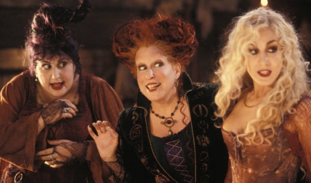 The 30 Best Movies about Witches :: Movies :: witches :: Paste