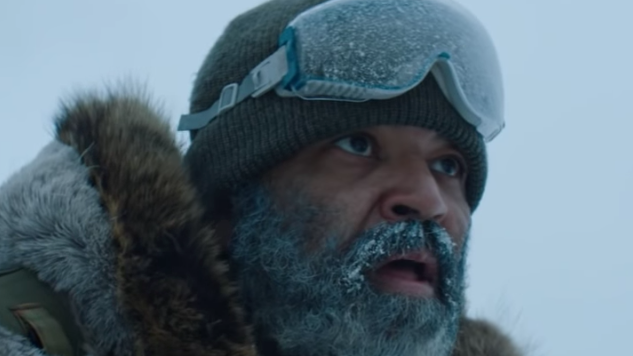 Jeffrey Wright Hunts a Killer Wolf in the First Trailer for Jeremy Saulnier's <i>Hold The Dark</i>