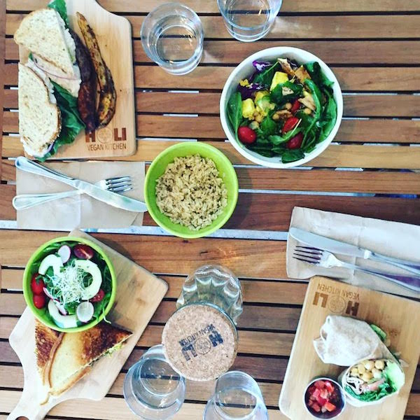 6 Awesome Vegan Restaurants In Miami :: Food :: Lists