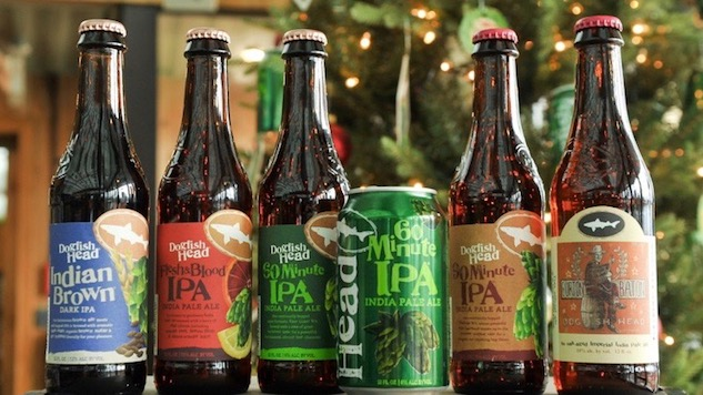 Six Variety Packs for the Holidays