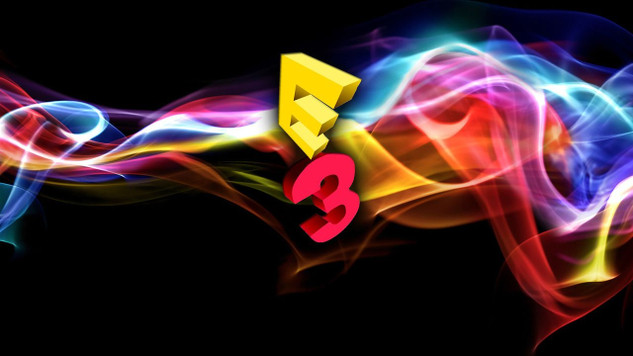 The 5 Best Games At E3 2016