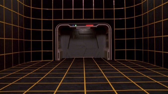 5 Games We Wish We Could Play in a Holodeck