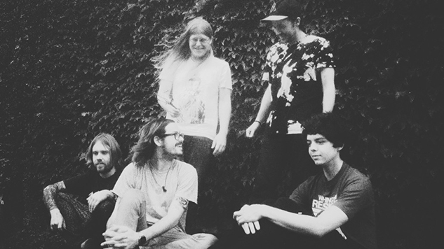 "Daily Dose: Holy Wave, ""Dixie Cups"""