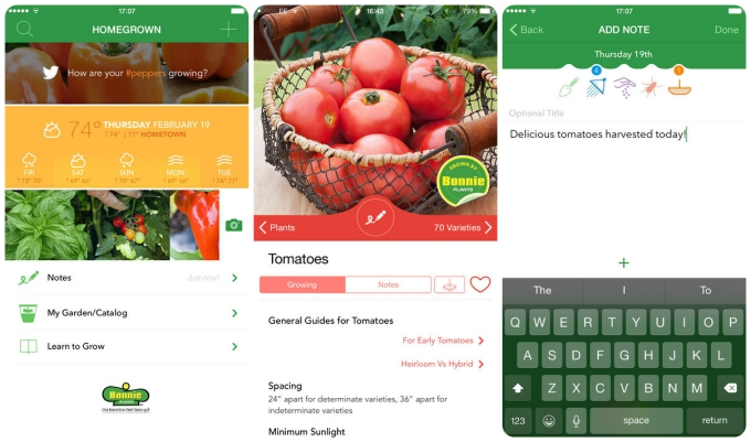 Gear Up For Spring With These 10 Essential Gardening Apps Paste