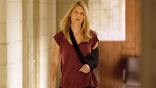 <i>Homeland</i> Review: &#8220;One Last Time&#8221; (Episode 3.09)