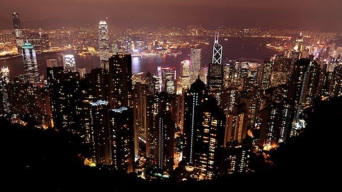 Checklist: Hong Kong