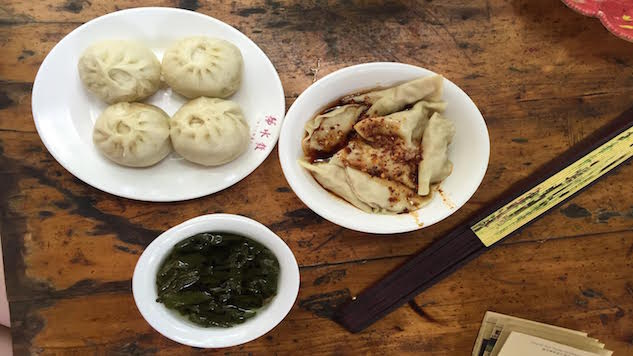 6 Must-Try Dishes in Chengdu