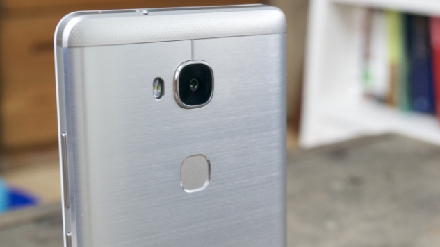 Starting Today, You Can Buy the Honor 5X for $1. But You'll Have to Be Fast
