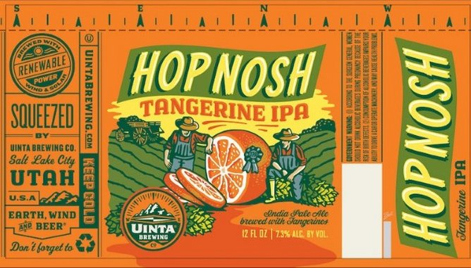 Okay, These Fruited IPAs Are Getting Ubiquitous