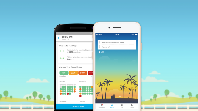 How Expedia, Hopper and Skyscanner Use Big Data to Find You the Cheapest Airfares
