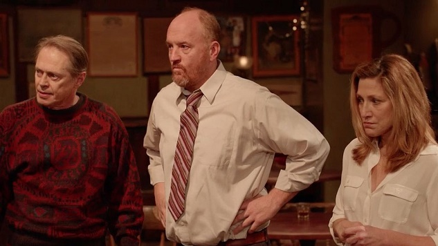 The Importance of Louis C.K.'s Surprise Dramedy <i>Horace and Pete</i>